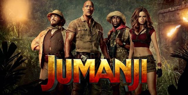Jumanji The Next Level Full Movie Hindi Download 2019