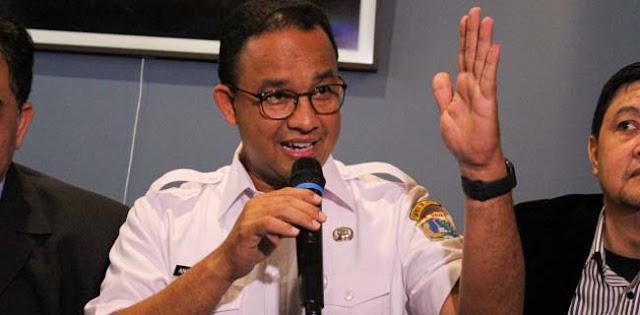 Rakor Covid-19 Bareng Luhut, Anies Baswedan Keluhkan Klaim Pembiayaan BPJS Kesehatan