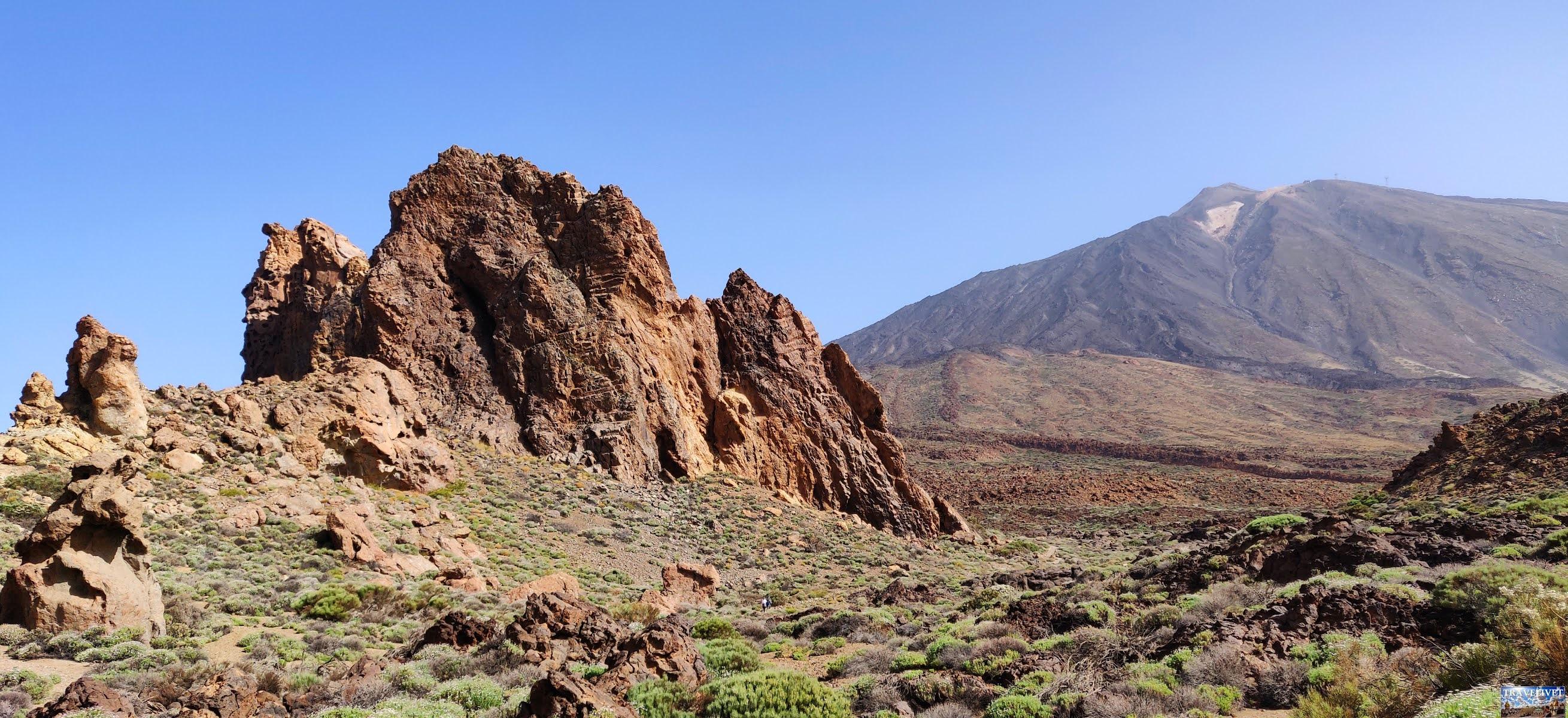 Mon itinéraire d'une semaine à Tenerife aux îles Canaries