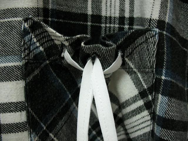 Декор кармана