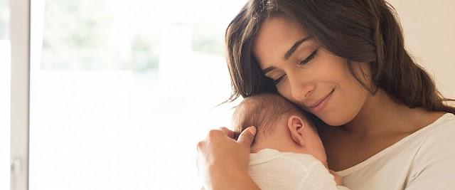 The Happiness of Motherhood
