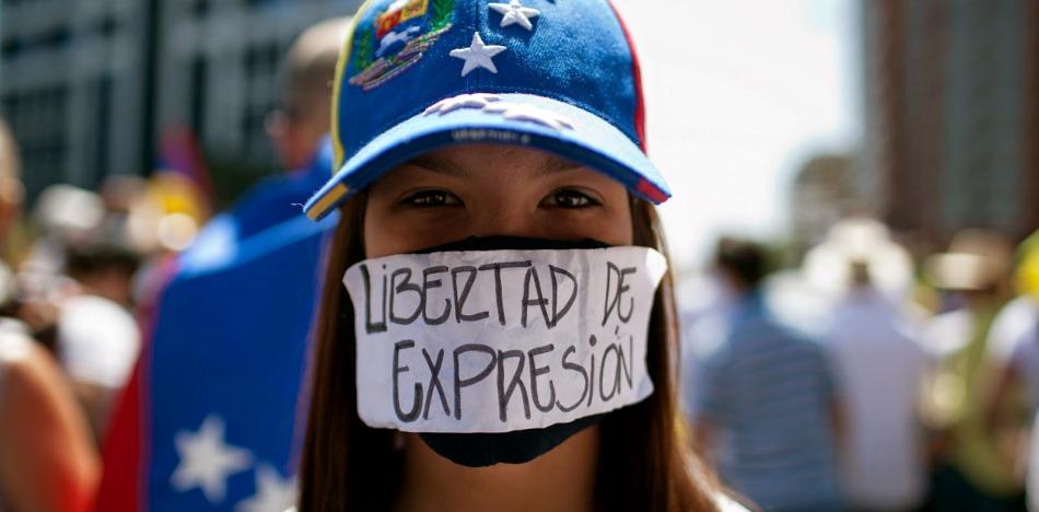 Regime de Maduro começa o ano com novo ataque à imprensa livre