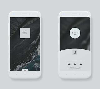 [SHARE] Theme Sour X Tema Paling Cool Untuk Xiaomi Anda 17