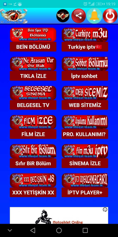 Xxx adult iptv 18 m3u m3u8 free channels links wwwfreeiptv72hcom - 3 4