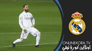 أخبار فريق ريال مدريد: الإصابات وقائمة الإيقافات ضد برشلونة يوم 10-04-2021، اونلاين كورة