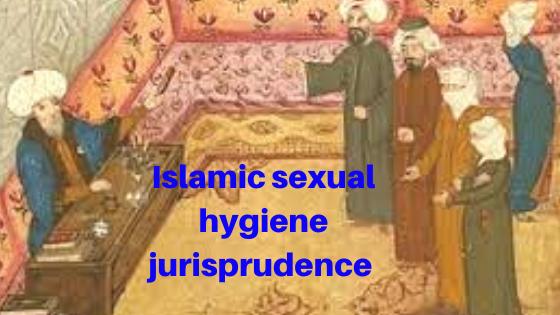 Islamic sexual hygiene jurisprudence | Islamic Girls Guide