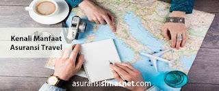 Cara Memilih Asuransi Travel Yang Terbaik
