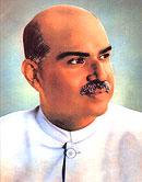 Shyam Prasad Mukherjee
