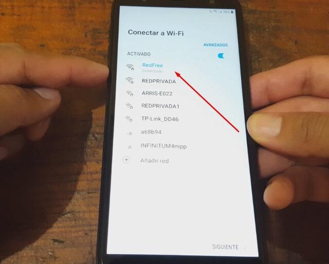 quitar cuenta google Samsung Galaxy J4 plus