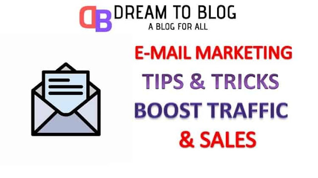 Email-Marketing-Tips-Tricks-boost-traffic-sales