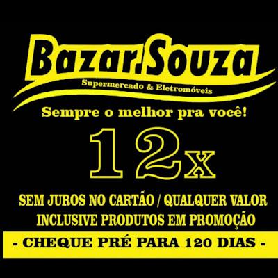Bazar Souza