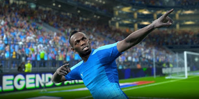 Download Pro Evolution Soccer 2018 Full Crack By Bagas31