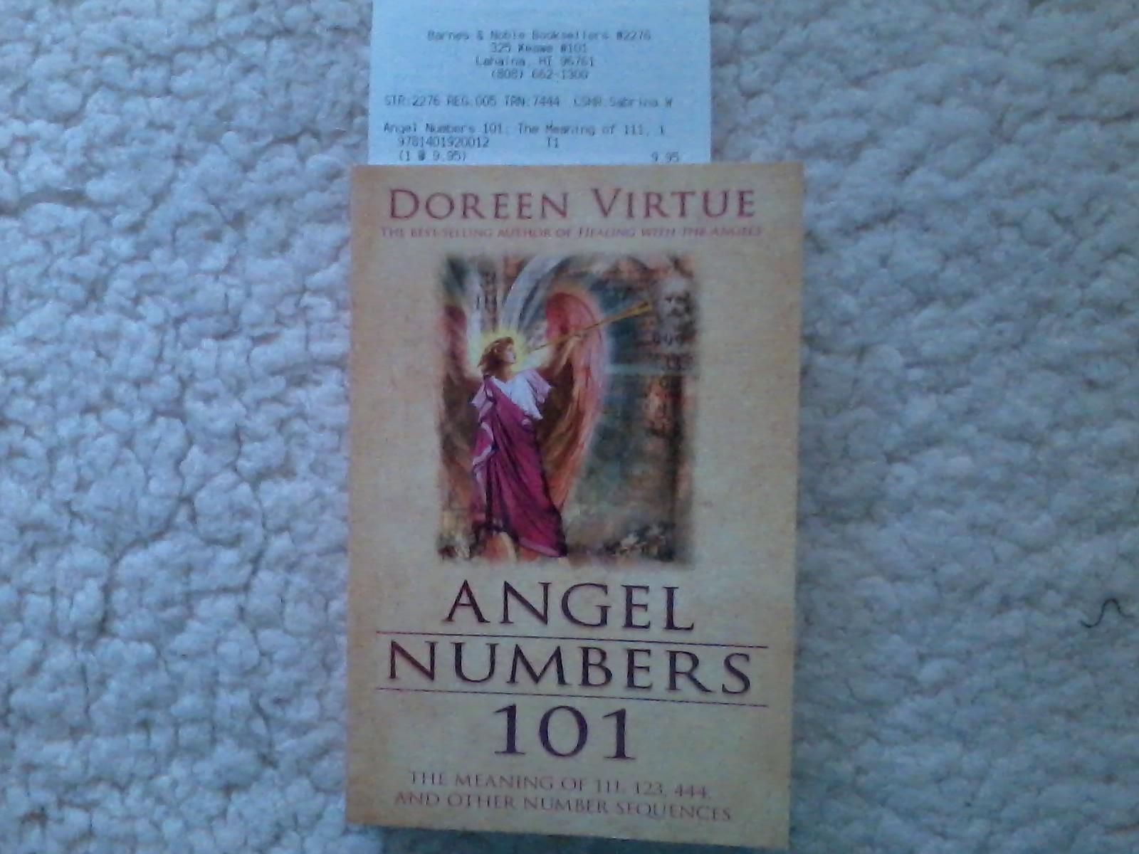 Life, actually: Sixth sense through angel Number