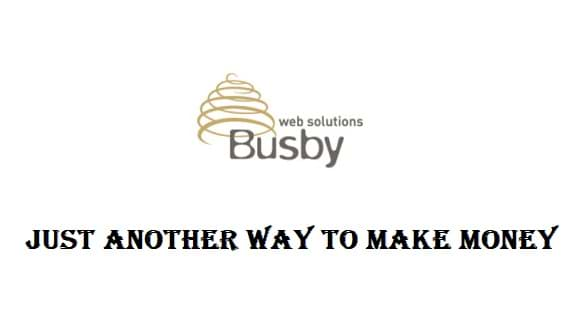 Busby Web Solutions