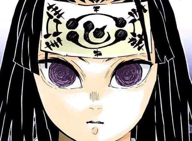 Komik Kimetsu no Yaiba 174 Bahasa Indonesia: Kekuatan Tersembunyi Kokushibo