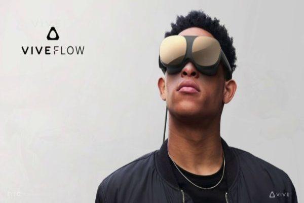 تسريب صور ومعلومات عن نظارات الواقع الافتراضي HTC Vive Flow