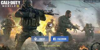 Cara Mengatasi Error Otorisasi di Call of Duty Mobile