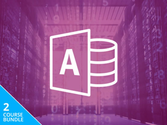 Complete Microsoft Access Lifetime Bundle Discount coupon
