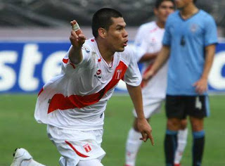 Perú vs Uruguay : Duelo con mucha historia