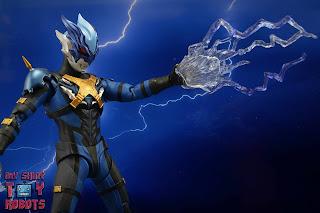 S.H. Figuarts Ultraman Tregear 23