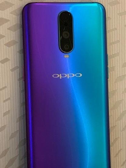 Harga dan Spesifikasi Oppo R17 Pro