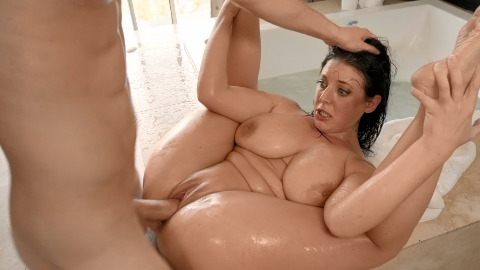 Порно hd angela white