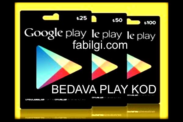 Bedava Play Kodu Current Uygulaması Müzik Dinle Kazan 2021