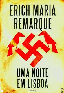 Erich Maria Remarque  @ Clube de Leituras