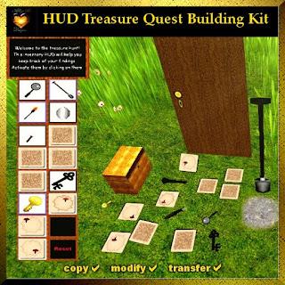 https://marketplace.secondlife.com/p/AA-HUD-Treasure-Quest-Building-Kit-full-permission/16718503