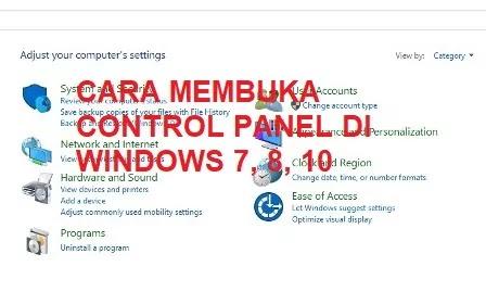 cara_mencari_control_panel