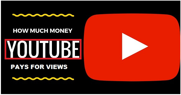 How Much is 1 Million Youtube Views Worth 2019