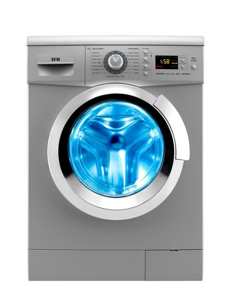 the best front loading washing machine