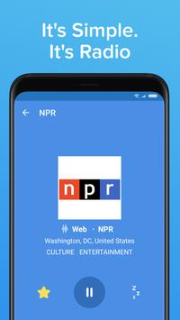 Simple Radio for Android