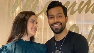 hardik mehta and natasa stankovic expecting first child