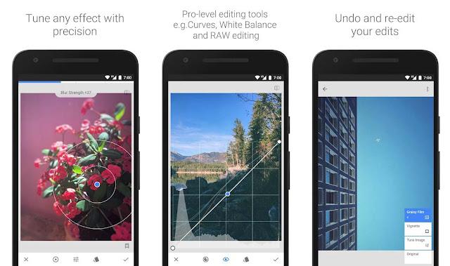 8 Aplikasi Edit Foto Terbaik Gratis