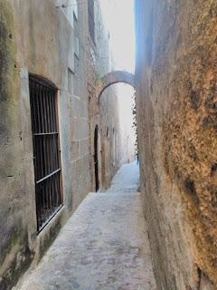 Judería Vieja Cáceres