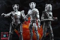 Custom 'Real Time' Cyberman 22