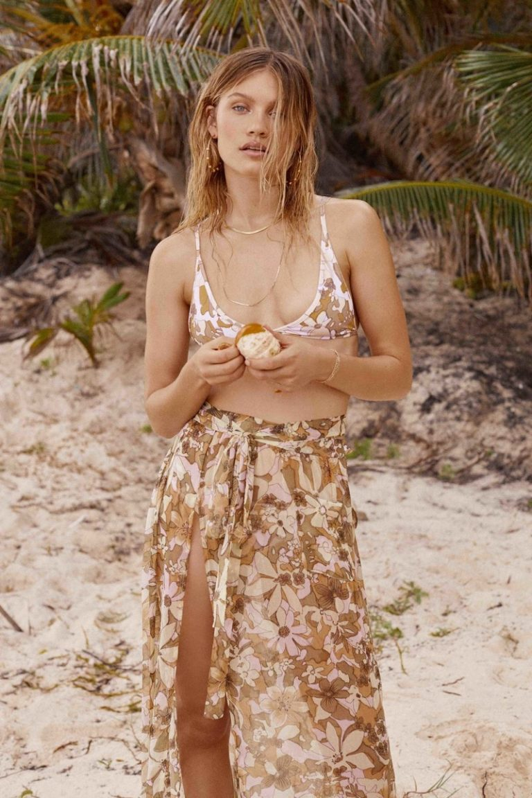 For Love & Lemons 2018 Swimsuit Collection