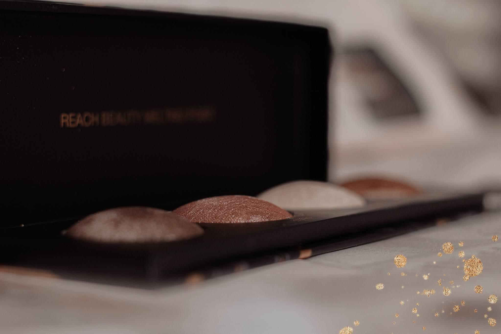 Mii Cosmetics Molten Luxe Eyeshadow Palette