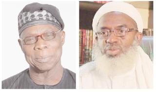Rehabilitate Bandits Willing To Surrender - Obasanjo, Gumi To FG