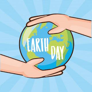Miércoles Mudo, Día de la Tierra