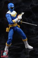 Lightning Collection Zeo Blue Ranger 25