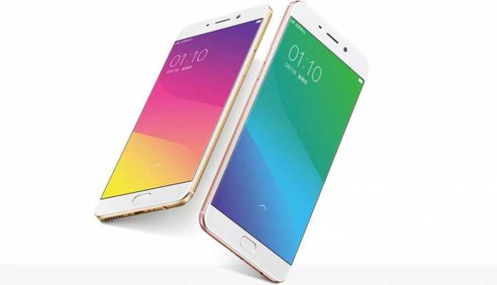 Oppo R9 And Plus Price 56 Million Official Gliding Mobile Selfie Front Camera 16MP