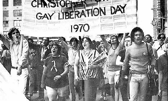 Día de la Liberación Gay