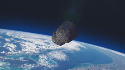 Asteroid the Size of Big Ben Approaching Earth, Says NASA