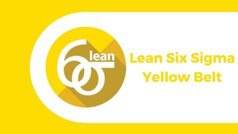 IASSC : Lean Six Sigma Yellow Belt Certification Exams