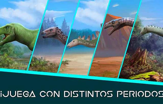 dinosaur-master