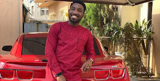 Singer Timi Dakaolo Begs Christians to Stay at home on Easter Sunday