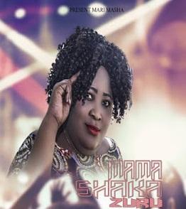 Mc Mama Shakazulu (Singeli) - Lisasi vidole