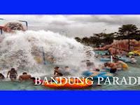 Itinerary Perjalanan Wisata The Jungle dari Bandung 2018